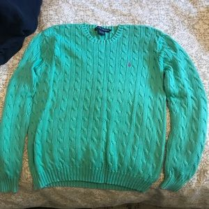Excellent condition Ralph Lauren sweater